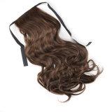 Ponytails baratos de cabelo sintético