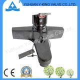 Grifo de latón de la fábrica China Mezclador (YD-E010)