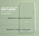 iPhone 6 6s 이동할 수 있는 덮개를 위한 도매 주문 연약한 투명한 공간 TPU 셀룰라 전화 상자