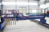 CNC Plasma / Flame Strip Cutting Machine