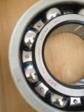 Типы Rz 2z RS Zz 2RS шарового подшипника паза подшипников SKF Германии глубокие