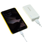Carregador de telefone celular portátil, banco de alimentação de emergência de carregamento de energia móvel para qualquer telefone móvel com marcação, RoHS, FACC