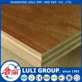 O laminado de madeira contraplacada de melamina do preço barato