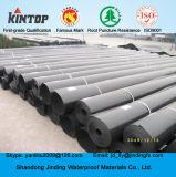 HDPE Geomembrane verwendet auf Landschaftsteich-Zwischenlage