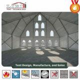 Tente en aluminium développée neuve de PVC 2017 pour l'église