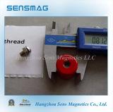 Des aimants permanents Pot d'assemblage magnétique pour le serrage
