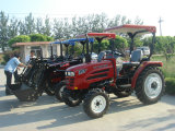 Mini Tractor Map304 30HP Tractor de Agricultura con Dics Mower