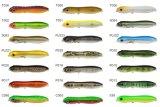 Attrait de Leurrer-Serpent de pêche - amorce - Topwater-Pencil100 Serie (P013/P016/P017/P018)