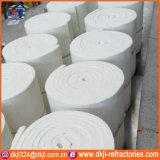 Coperta refrattaria Bio--Solubile della fibra di ceramica dell'isolamento 1260 di prezzi di fabbrica