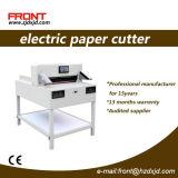 Paper électrique Cutting Machine avec 720mm Fn-7205px