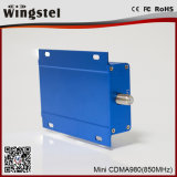 Mini-CDMA 850MHz mobiler Signal-Verstärker zu Fabrik-Preis mit Cer RoHS