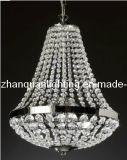 Lámpara colgante de cristal (C31, 3058)