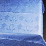 Ткань штофа хлопка для одежды