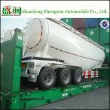 40m3 de bulkTanker van de Aanhangwagen van de Vrachtwagen van het Cement Semi