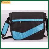 Form-Freizeit-Polyester Sports Schulter-Beutel (TP-SD023)