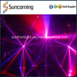 RGBW 4in1 DJ Lighting Spider Beam LED Light Moving Head