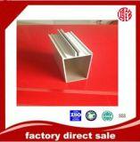 Alumínio Extrusion Profile Aluminium Profile para o indicador e a porta