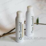 El aerosol de aluminio puede para el aerosol de la niebla del cuidado de piel (PPC-AAC-046)