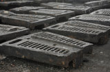 Cr-MES que desgasta los recambios para el molino de AG/Sag, molino de bola usado en la mina de cobre
