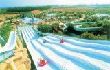Equipamentos de slides de entretenimento para piscina grande (M11-05101)