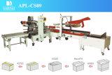 Karton-Verpackungsfließband 2015 des Bruder-Apl-CS09 automatisches