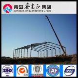 Almacén ligero de la estructura de acero (SS-101)