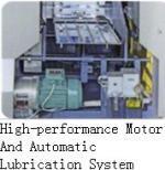 Halbautomatische Buchbindemaschine (SXB-460A)