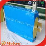 Paquete 200ah 100ah 50ah 12V 24V 3.6V de la batería de Lipo de la densidad de alta energía de Lpf del paquete de la batería del sistema del picovoltio para el carro de golf