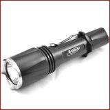 700 루멘 전술상 LED 플래쉬 등 (RC25)