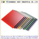 Strato del getto/plexiglass acrilici Sheet/PMMA per la pubblicità ed incidere