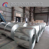 Bobine d'acier inoxydable à galvanisé à chaud Gl Zinc Aluminium Steel Coil