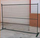 건축 용지 방호벽 위원회 또는 임시 담 캐나다