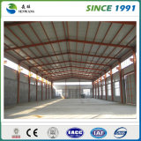 High Strory Steel Structure Building for School Warehouse Workshop