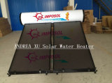Collecteur solaire à plaque plate compacte en acier galvanisé - ISO. CE. SGS