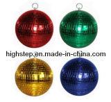 Bola de discoteca de Navidad