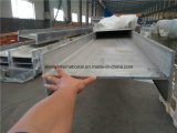 Extrusions en aluminium/aluminium Formes/profils en aluminium