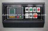 Алюминий автомата для резки низкой цены QC11y 13X2500