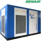 Controlador de velocidad variable VSD compresor de aire con ABB Converter
