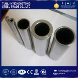 Alliage Inconel 625 Pipe Nickle Alloy Seamless Pipe