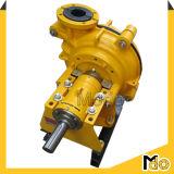 Gezeichnete zentrifugale Schlamm-Pumpe des Bergbau-R55 Gummi
