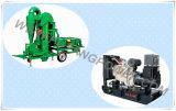 Séparateur de pesanteur actionné par le générateur 45kw diesel (PY5XJC-5)