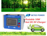 Carregador da velocidade rápida para os carros 24khw/H elétricos