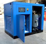 Luftverdichter-Pumpe für das Anschalten der pneumatischen Hilfsmittel und des Geräts