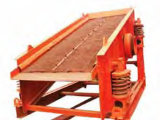 採鉱機械Dewatering&の分類の振動スクリーン