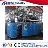 Modelo de plástico que hace la máquina máquinas de moldeo por soplado
