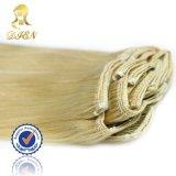 2015熱い販売の実質のブラジルのバージンの毛