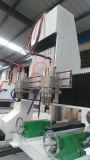 4 Mittellinie, Stein-Fräser CNC-3D