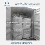 Bicarbonato de sodio de la categoría alimenticia 99%Min con el mejor precio