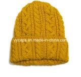 뜨개질을 하는 모자 (YYCM-120388)