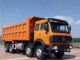 Het noorden Benz 6x4 310HP Tipper Truck met 18CBM Capacity (ND3254B34)